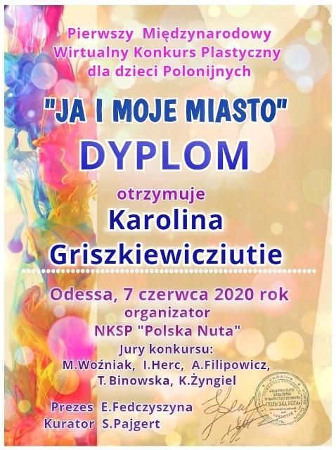 karolina-griszkiewicziutie-dyplom-konkurs-ja-i-moje-miasto-nksp-polska-nuta-odessa-2020