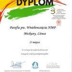 dyplom-parafiad