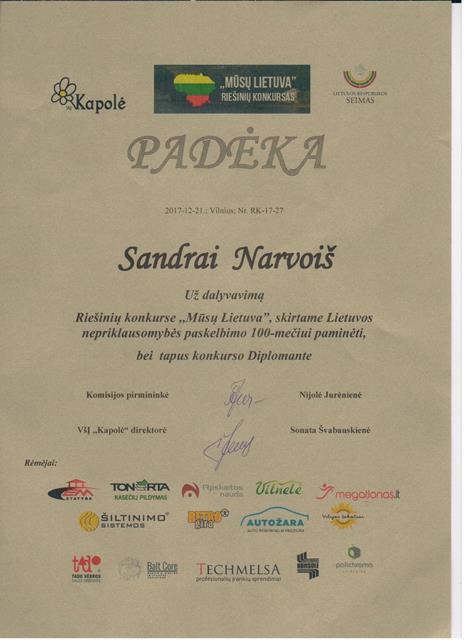 sandra-1
